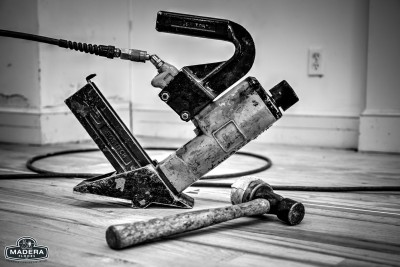 flooring machine BW